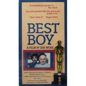 Best Boy [VHS] (Best Boy Ira Wohl)