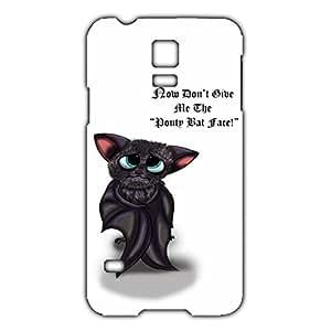 The Cute Phone Case THe hotel Transylvania Samsung Galaxy S5 mini Phone Case Durrable Protective Case Cover