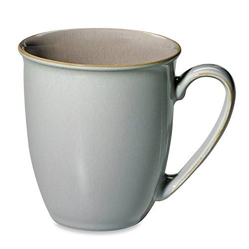 Denby USA Blend Truffle Coffee Mug