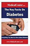 The Key Facts on Diabetes, Patrick Nee, 1490544038