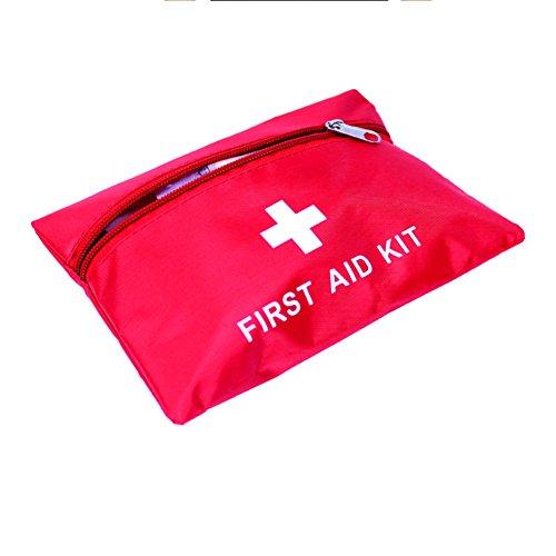 Outdoor-portable First Aid Kit/Haushalt Reiseabenteuer Kit/ Medizin-Tasche
