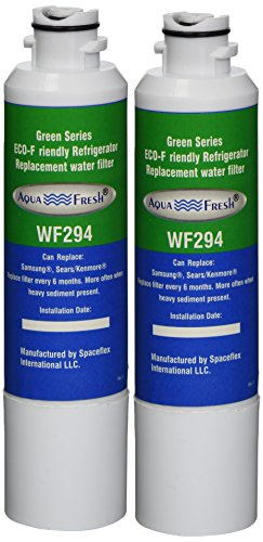 Aqua Fresh WF294 Replacement for Samsung DA29-00020B 2-Pack(Pack of 2)