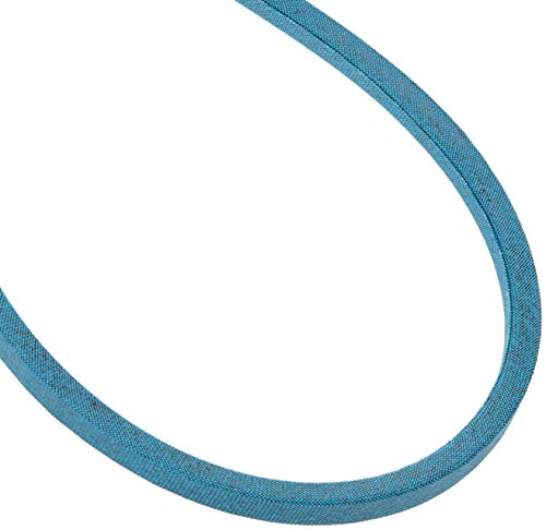0.5 Width D/&D PowerDrive 37X106MA Briggs and Stratton Kevlar Replacement Belt 89 Length
