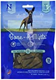 Bone-A-Mints All Natural, Wheat-Free Breath Freshening Bone, 5.60-Ounce, Mini, 16-Pack