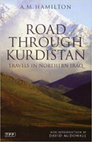 Road Through Kurdistan: Travels in Northern Iraq (Tauris
