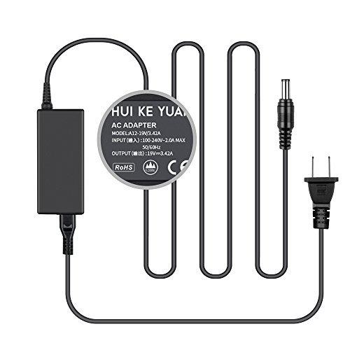 [UL Listed] tfdirect 19V ac dc adaptador para Harman Kardon Onyx Studio 321Wireless Sistema de altavoces Power Supply...