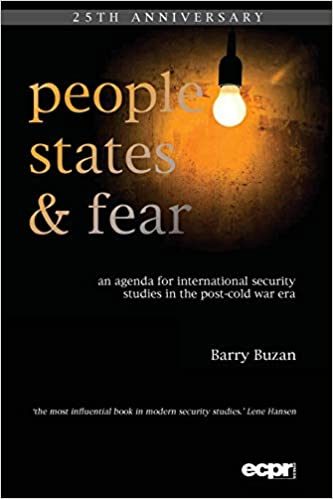 People, States & Fear: An Agenda for International Security ...