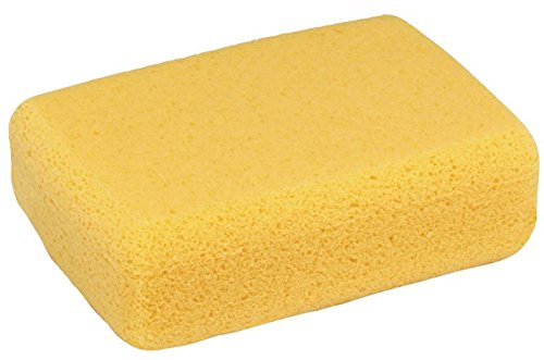 MARSHALLTOWN The Premier Line TGS1 7-1/4-Inch by 5-1/8-Inch by 2-1/4-Inch Extra Large Hydra Tile Grout Sponge 7.25' Overall