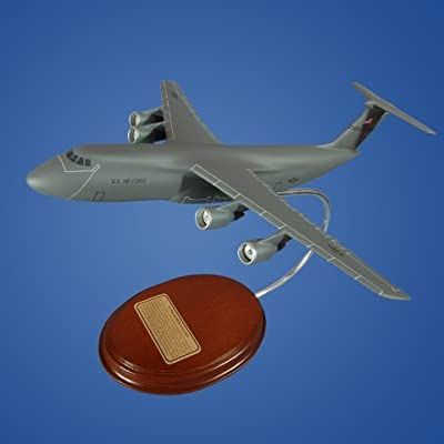Mastercraft Collection C-5M Galaxy Model