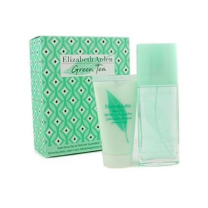 Elizabeth Arden 5974 Green Tea Agua de Perfume - 100 ml