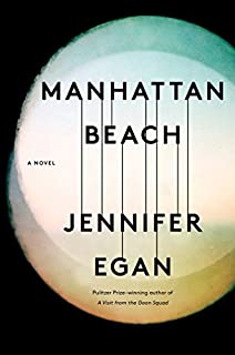 Book Cover: Manhattan Beach: A Novel