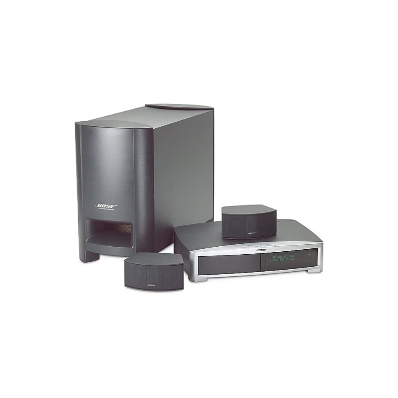 Bose Home Audio System Reviews