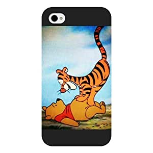 6Plus LsD7459vpMn Protective Case For For Samsung Galaxy S5 Cover (disney Christmas Carol Pictures)