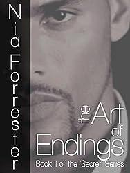 The Art of Endings (Secret Series Book 2)
