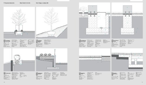 Detail in Contemporary Landscape Architecture Virginia McLeod