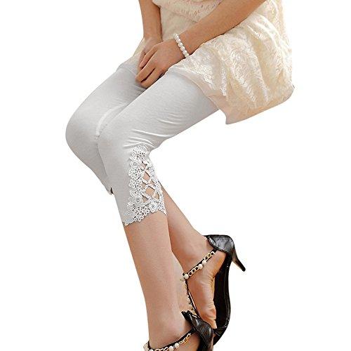 Vertvie Essential Leggings Crochet Ornament