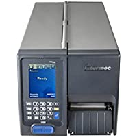 Intermec PM23CA1100000401 Series PM23C TT Desktop Printer, 406 DPI, US Power Cord, Full Touch, Ethernet, Long Door, Hangar