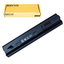 Bavvo New Laptop Replacement Battery for HP Mini 110-1030CA,6 cells