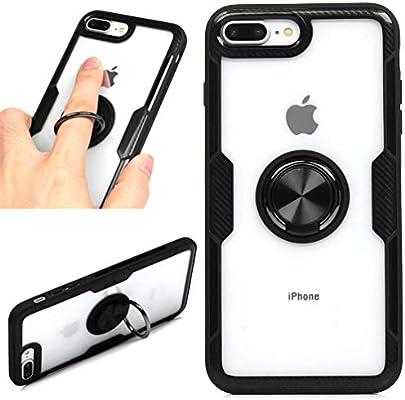 Amazon.com: Funda para iPhone 8 Plus, iPhone 7 Plus ...