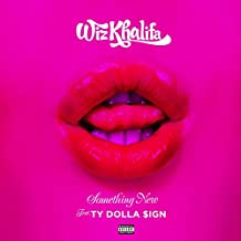Something New (feat. Ty Dolla $ign) [Explicit]