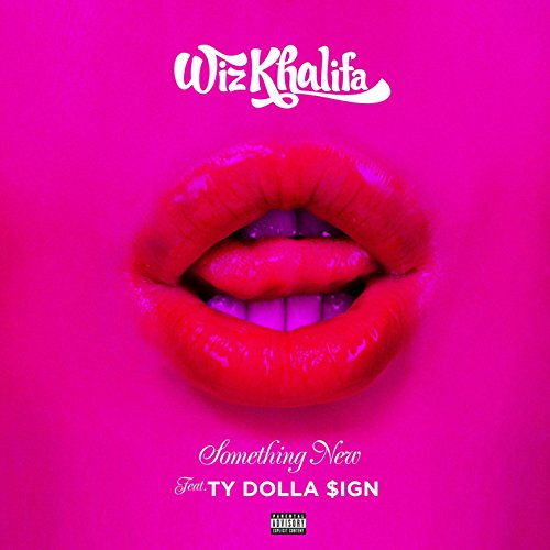 Wiz Khalifa - Something new