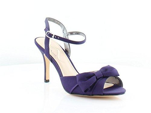 Nina Vashti Women's Heels Grape Size 9.5 M