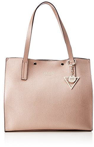 Femme Multicolore Shopper Guess Rose MF677823 Gold Sac wqxUU1tCSI