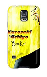 Lori Cotter Elodie's Shop Best 7051884K28800474 Top Quality Case Cover For Galaxy S5 Case With Nice Bleach Appearance