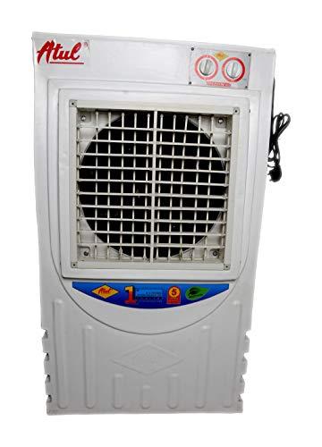 ATUL Freedom Plus 370-Watt Air Cooler (150 liters, White)