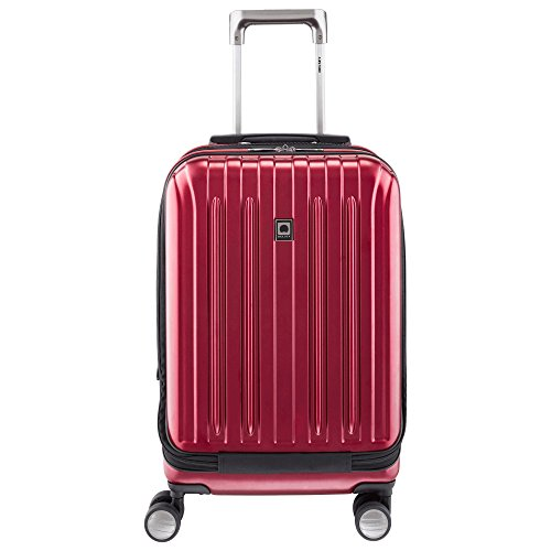 delsey-luggage-helium-titanium-international-19-carry-on-expandable-spinner-trolley-one-size-red