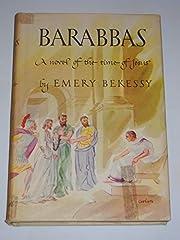 Barabbas,: A novel of the time of Jesus, por…
