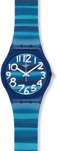 swatch-unisex-gn237-blue-plastic-watch