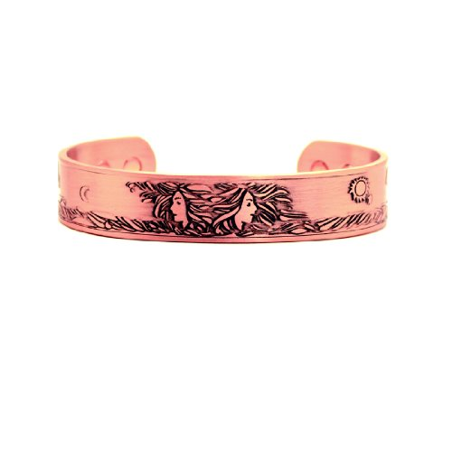 Accents Kingdom Magnetic Therapy Bracelet product image