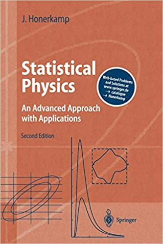 Statistical Mechanics (and Condensed Matter)