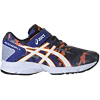TENIS INF ASICS PRE-BOUNDER 2A PS