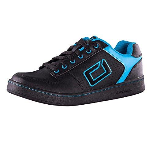 Mtb Shoe Oneal Stinger 11 Noir-Bleu (Eu 46 / Us 12 , Noir)