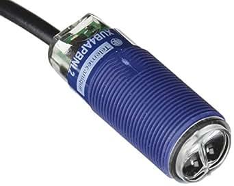 Telemecanique psn - det 41 07 - Detector fotoelectrico fun m18 corriente continua 3h proximidad contacto cerrado: Amazon.es: Industria, empresas y ciencia