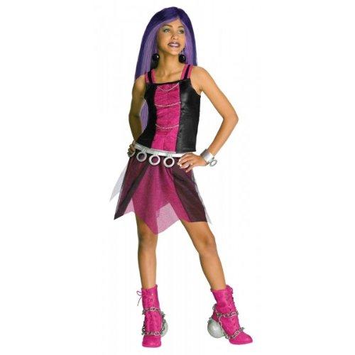 Rubies Spectra Vondergeist Monster High Girls Child Halloween Costume |
