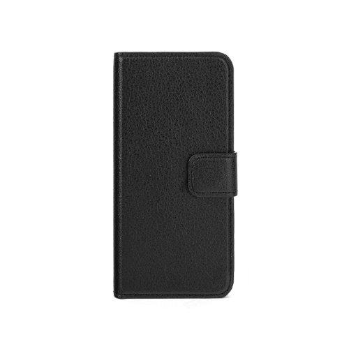 Xqisit 15094 Apple Slim Wallet schwarz