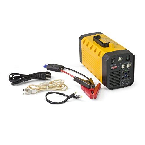 ExpertPower Omega 453 Lithium ion Uninterruptible