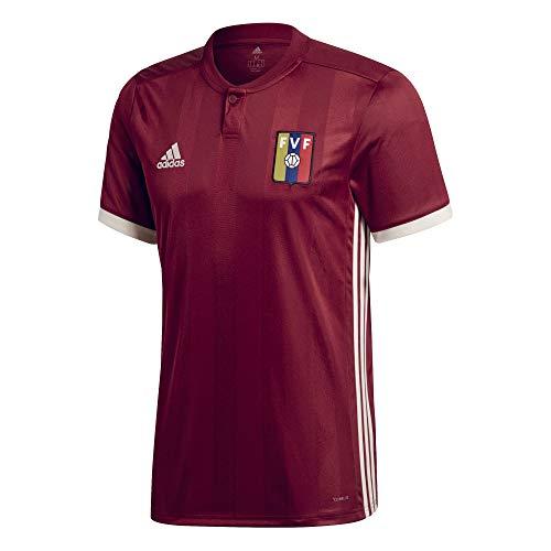 Adidas Venezuela Camiseta de Equipación e937e6ba5b687