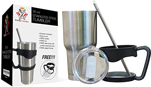 Kitchen Leaders Ebook Thermal Resistance Drink Travel product image