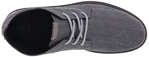 Del Chukka Boot Volcom Grey Men's Mesa Cool 56nwt4Sfx