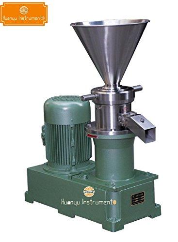 sesame grinder machine - 6