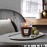 Nature's Wick Bonfire Nights Scented Candle 10