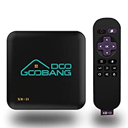 GooBang Doo XB-II 2017
