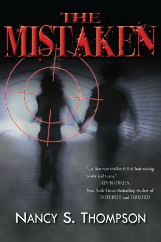 Download The Mistaken: (The Mistaken Series Book 1) (Volume 1) PDF