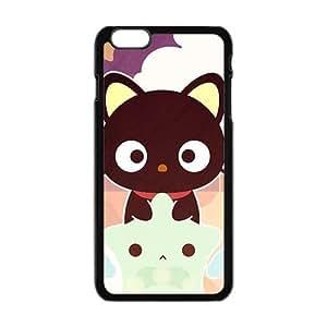 Design Cat Phone Case for iPhone 6 Plus Case With High Grade Design L-NE CASE