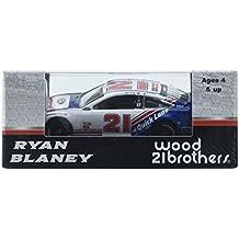 Lionel Racing Ryan Blaney 2017 Ford Motorcraft Darlington Throwback NASCAR Diecast 1:64 Scale