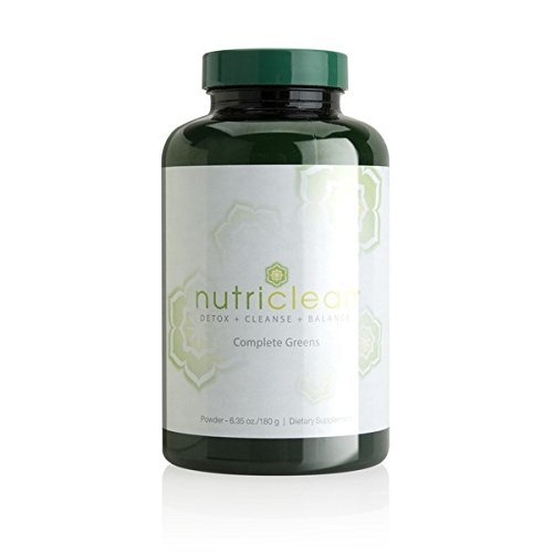 Nutriclean Complete Greens® - Powder by MARKET AMERICA